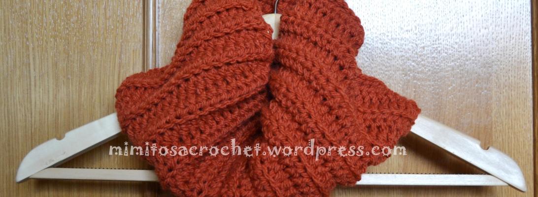 punto elástico – Mimitos a Crochet