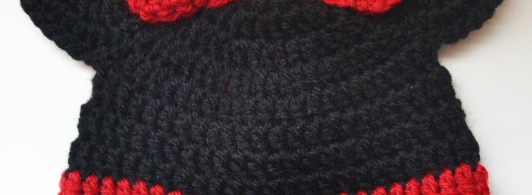 Minnie – Mimitos a Crochet