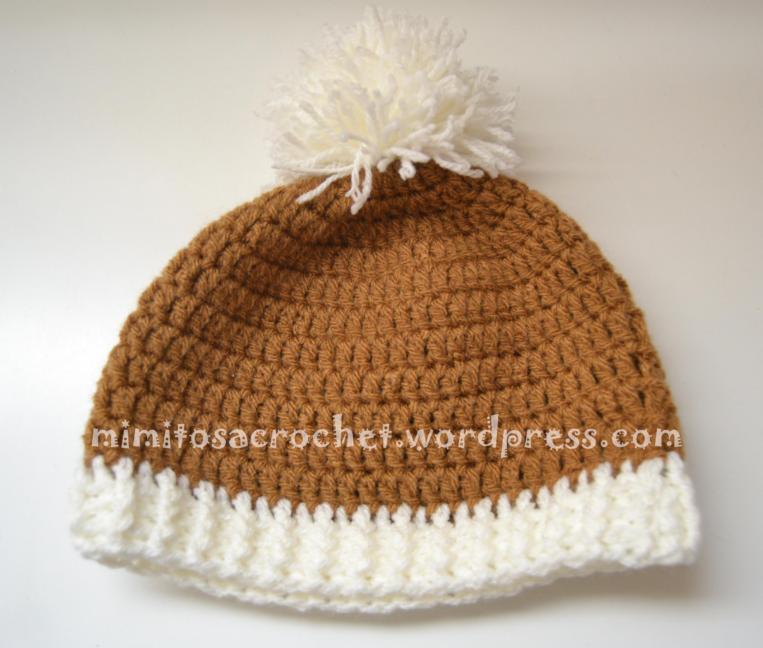 Gorros En Crochet Para Ninos