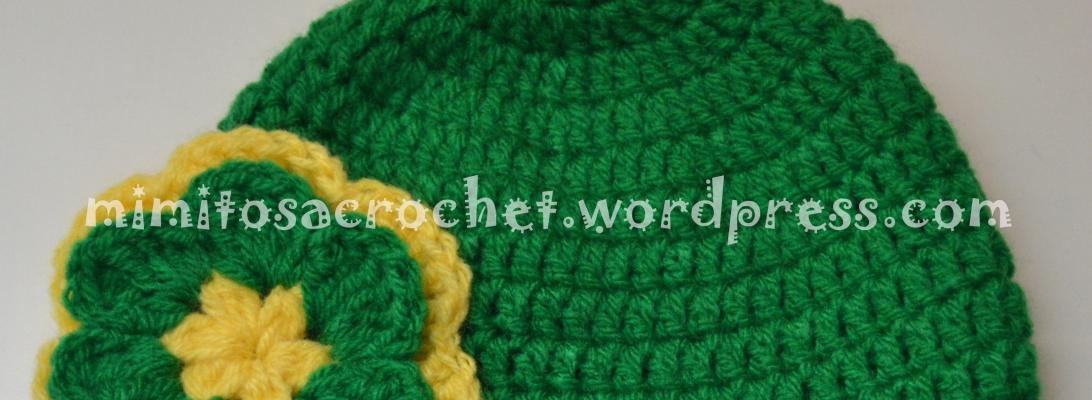 Para nosotras – Página 5 – Mimitos a Crochet