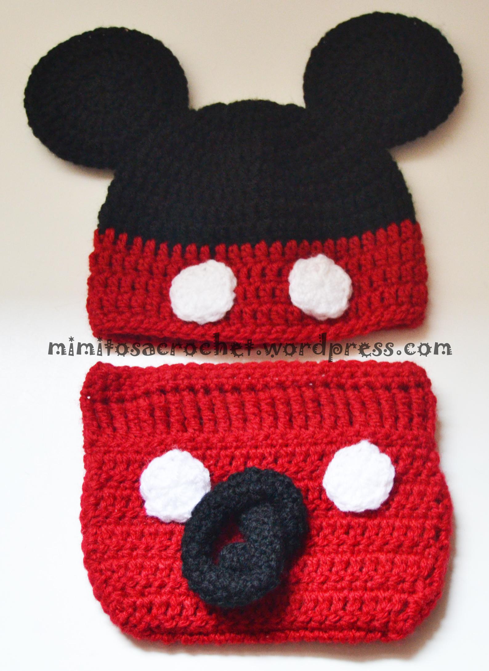 Cubrepañales a crochet – Mimitos a Crochet