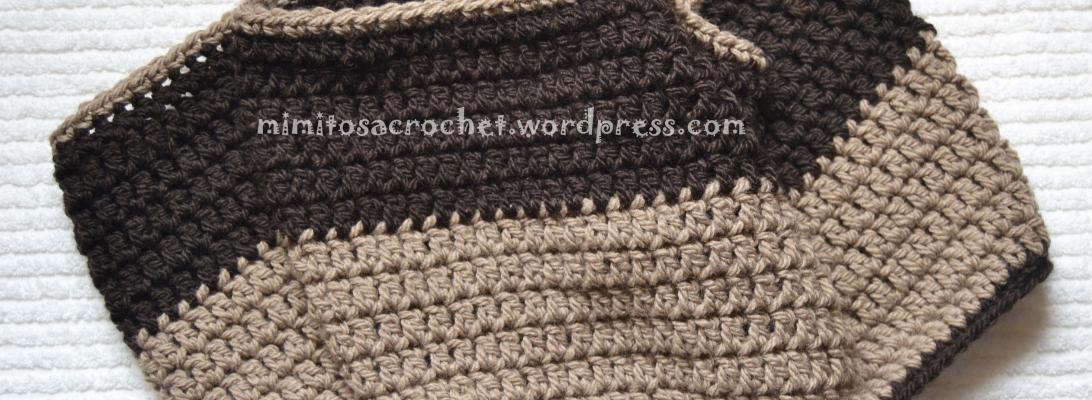 cuello – Mimitos a Crochet