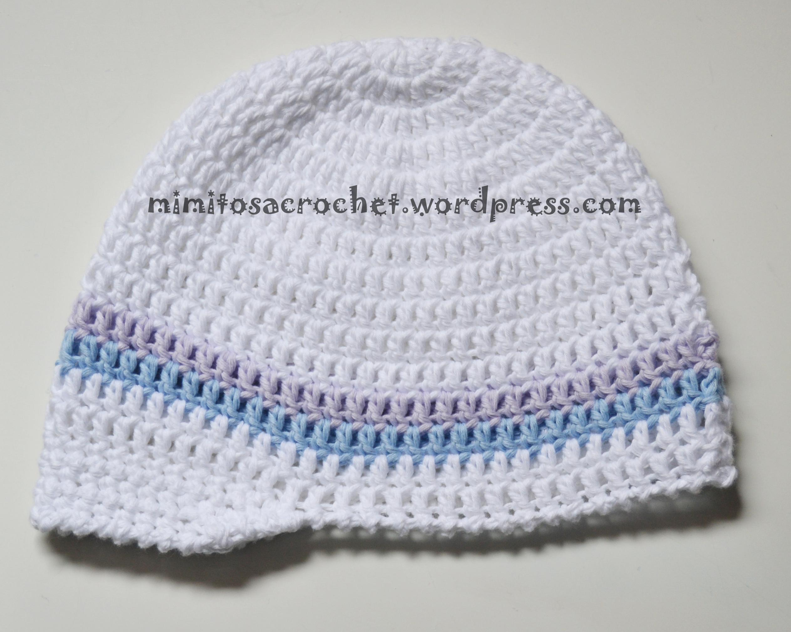 rayas – Mimitos a Crochet