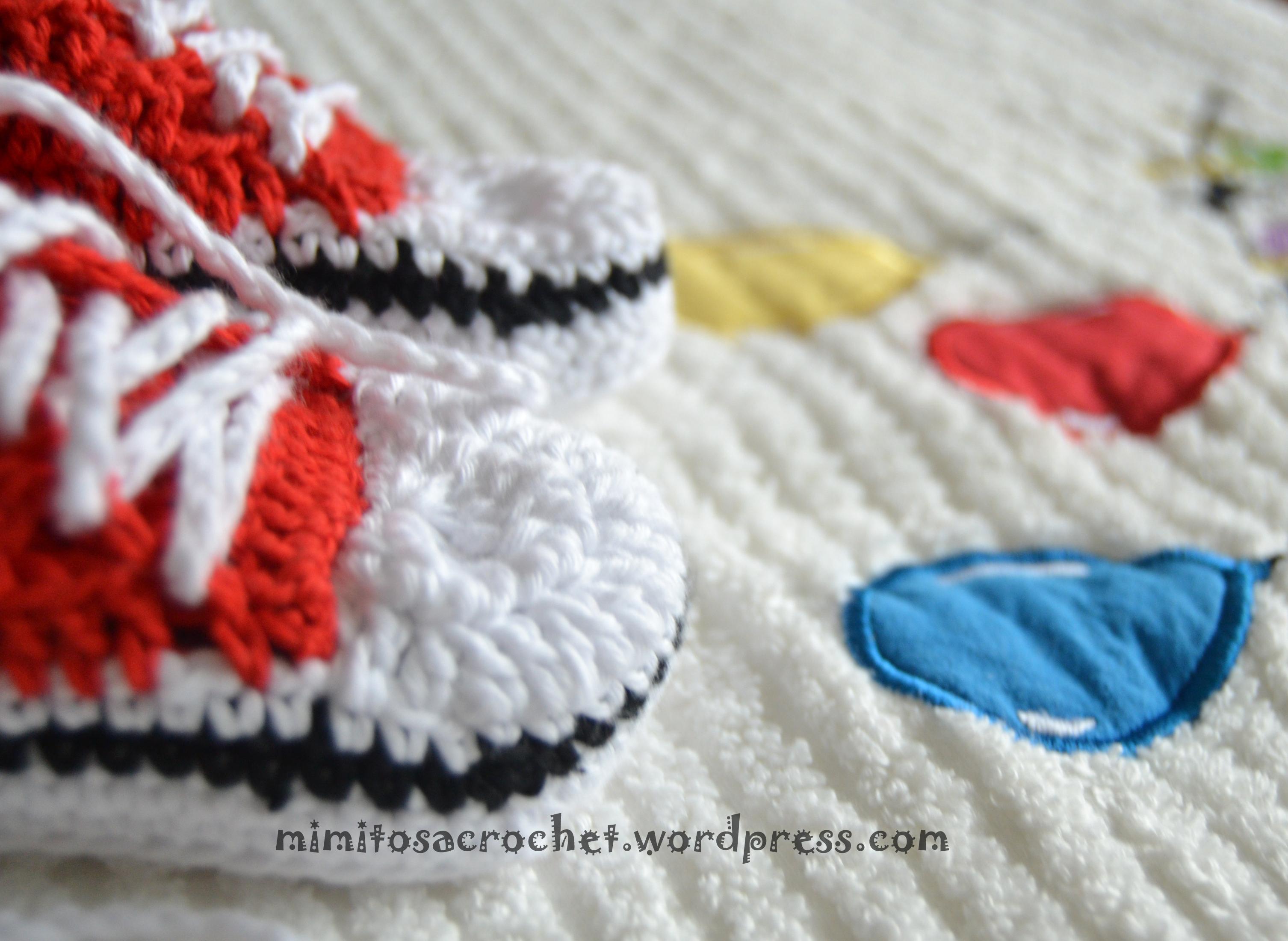 niños – Página 3 – Mimitos a Crochet