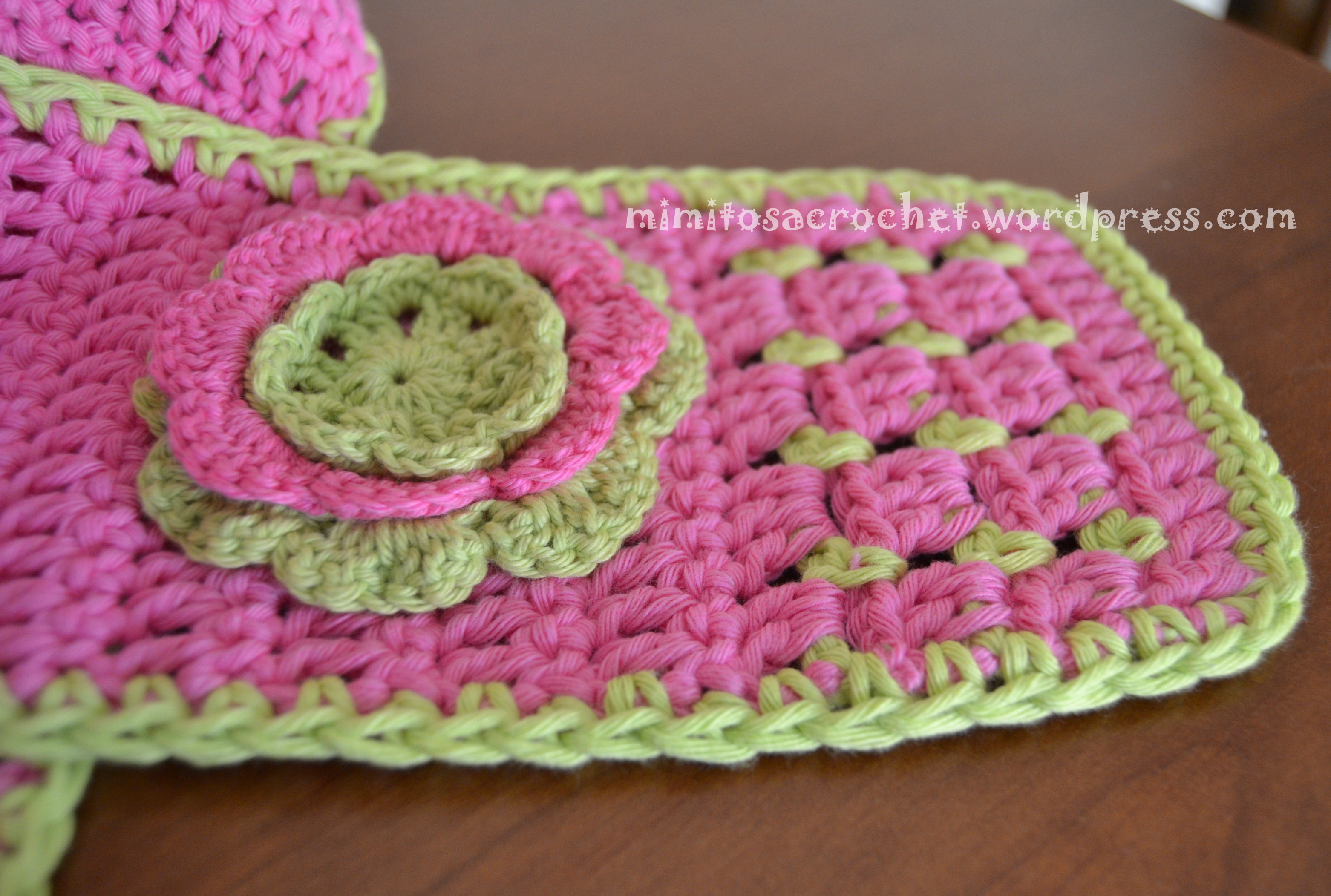 Puntadas De Crochet Para Bufandas