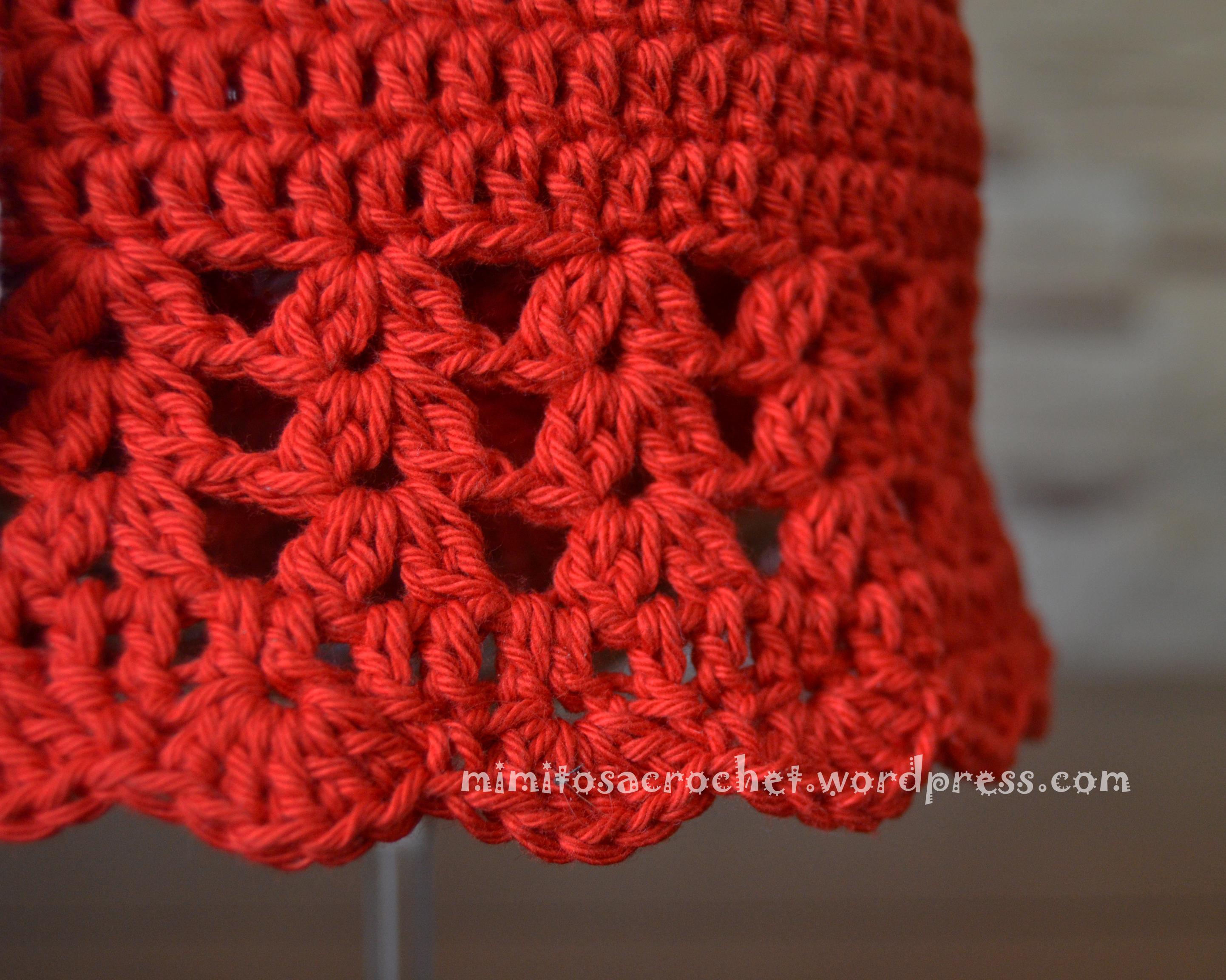 gorro de verano zoe a crochet mimitos a crochet