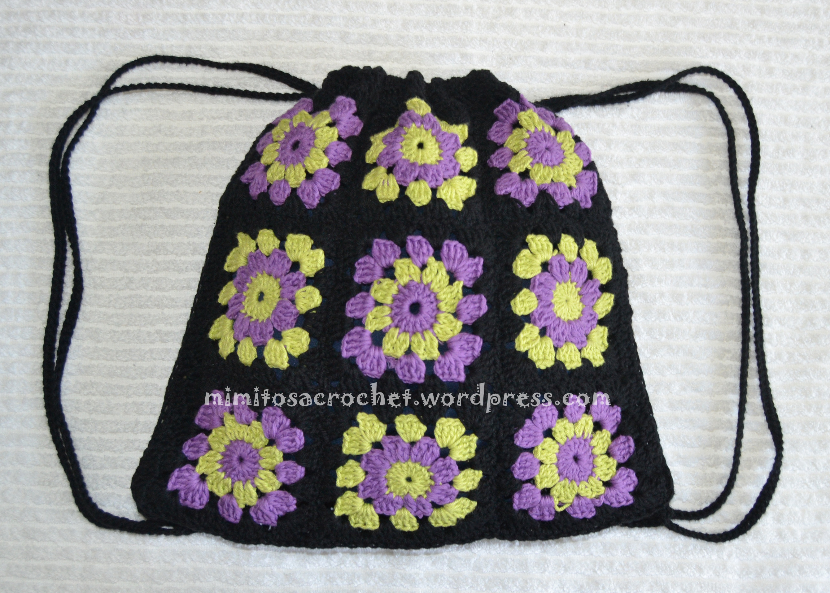 colorido – Mimitos a Crochet