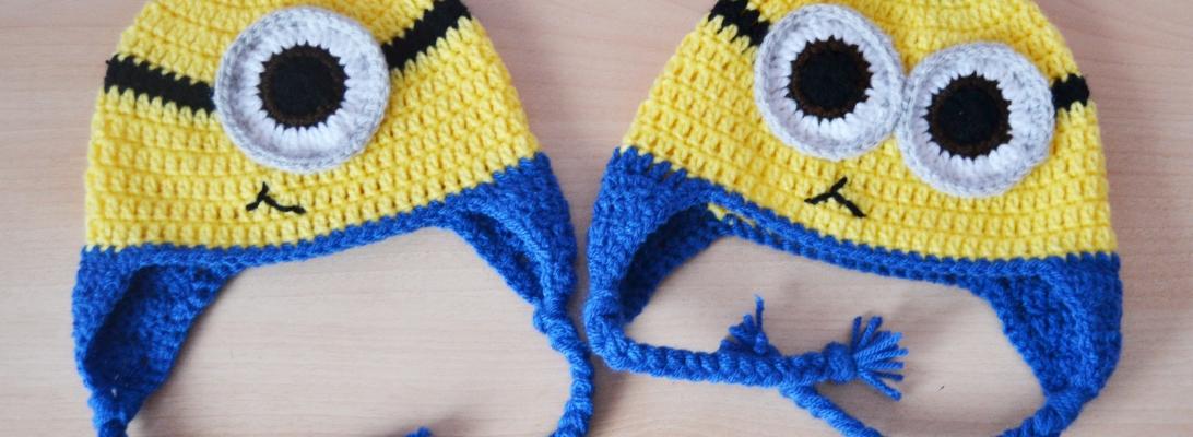 Gorros – Mimitos a Crochet