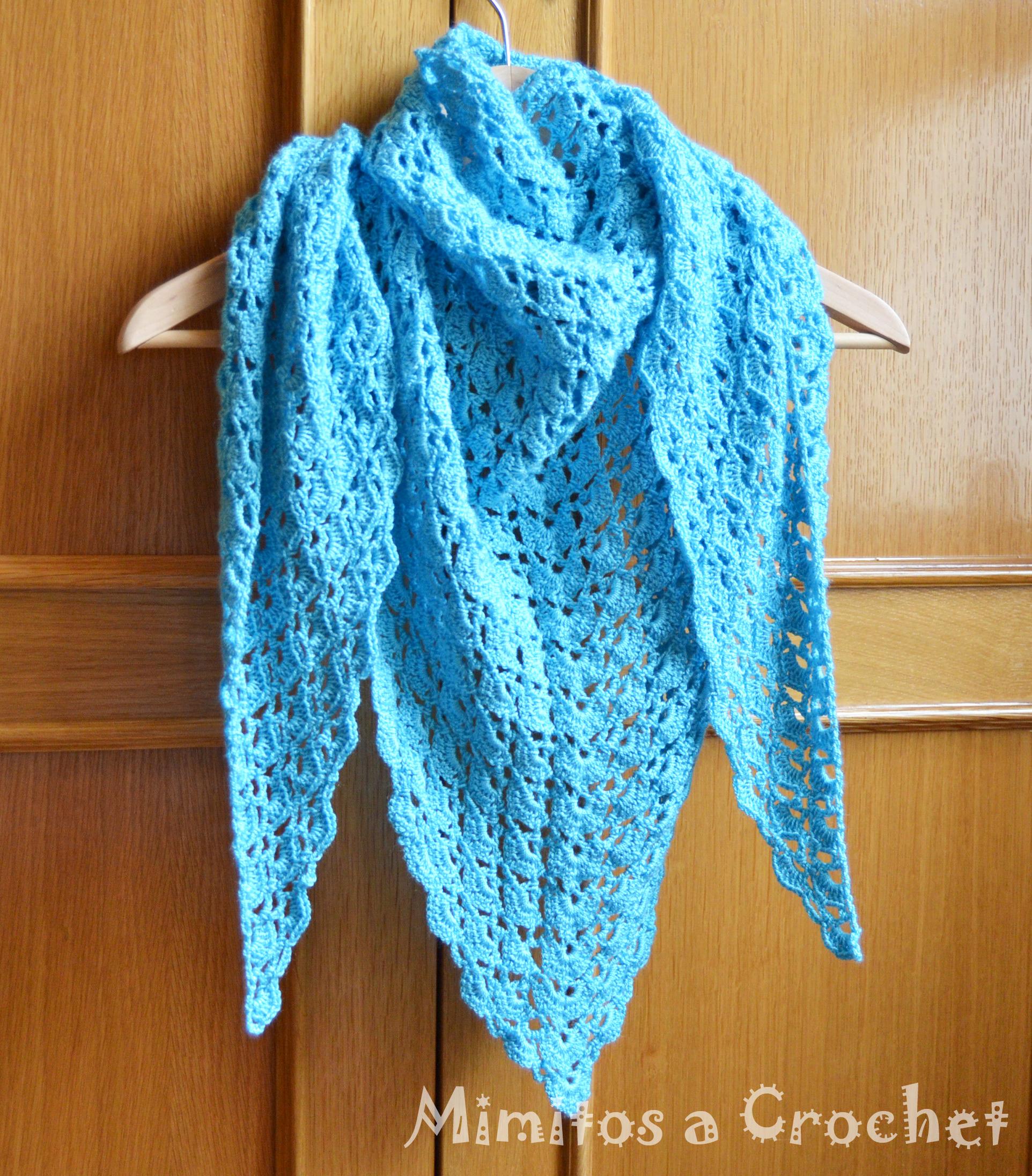perlé – Mimitos a Crochet