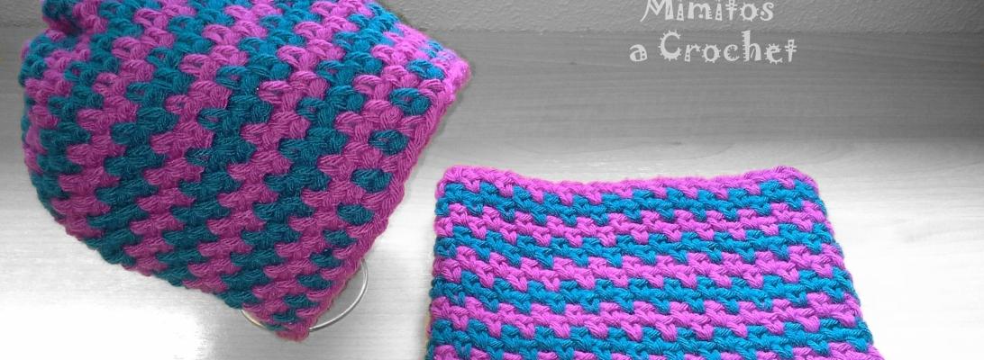 Hombre – Mimitos a Crochet