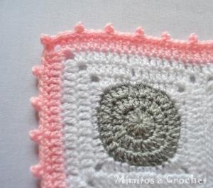 Manta Granny Circular Rosa-Gris 002