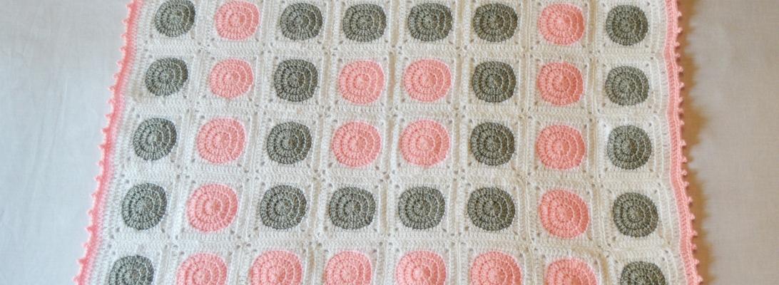 Granny squares – Mimitos a Crochet